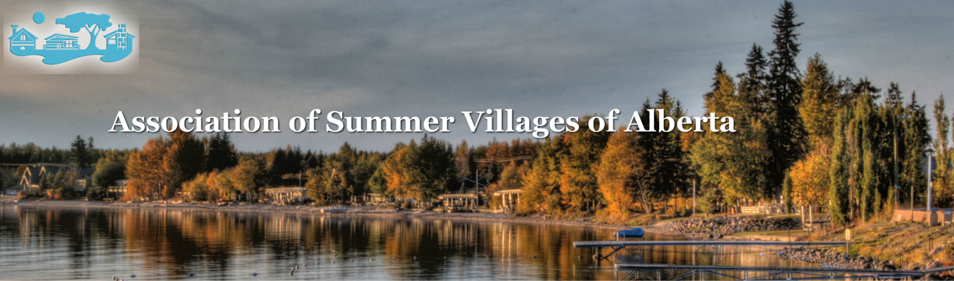 Association of Summer Villages of Alberta